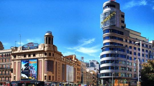 The 6 best psychologists in Callao (Madrid)