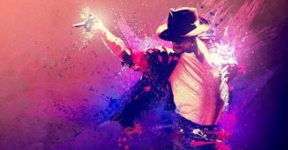The 40 sentences of Michael Jackson, the King of Pop