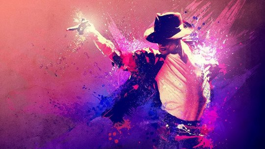 The 40 sentences of Michael Jackson