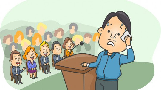 How to overcome the fear of public speaking? 5 keys