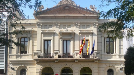 Mindfulness in Les Corts: BarnaPsico's proposal