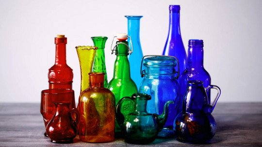 Nelophobia (fear of glass): symptoms