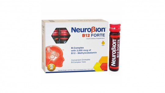 Neurobion (vitamin medicine): what is it and what is it for?