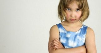 Spoiled children: 10 signals to detect them