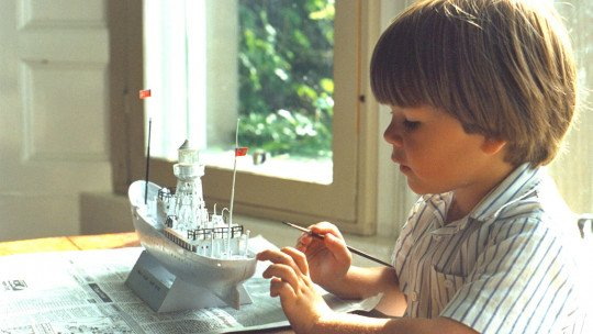 Gifted students: individual differences between children with extraordinary intelligence