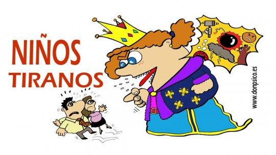 Child Tyrants: Causes