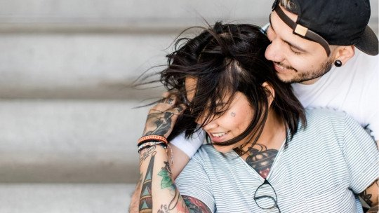 Why having imperfect partners makes us happy in love