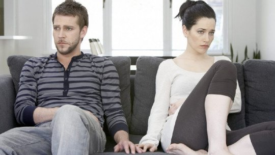 Why are so many unhappy couples still together?