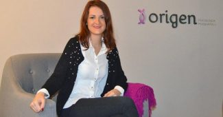 """Pilar Conde: """"Online therapy is no different from any other therapy"""