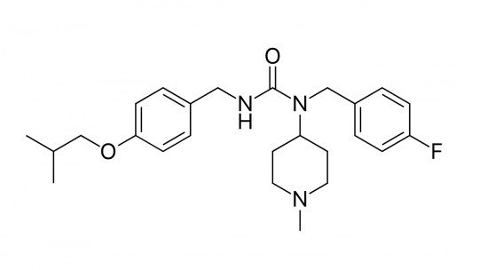 Pimavanserin (antipsychotic): indications