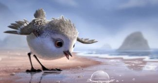 Piper: a charming short on the ability to overcome