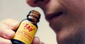 Popper: what is it and what are the effects of this drug