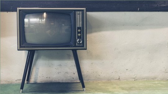 Why do we like tele-trash (even if we don't admit it)?