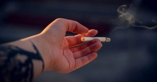 12 habits and tricks to prevent smoking