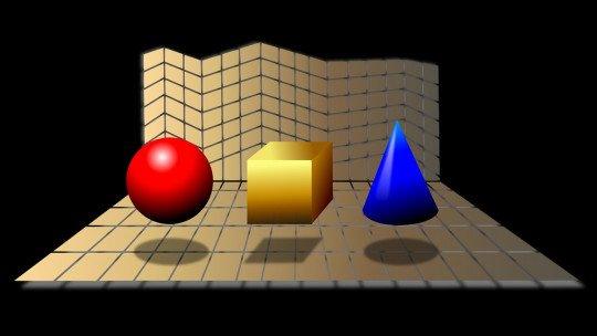 Molyneux's Problem: A Curious Mental Experiment