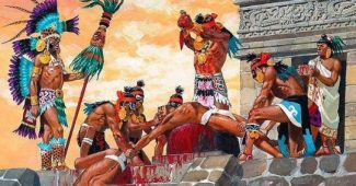 13 Aztec proverbs and their meaning