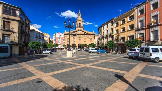The 6 best psychologists in Calahorra