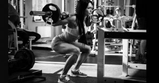 Squatting challenge: spectacular legs and buttocks in only 30 days
