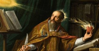 St. Augustine of Hippo: biography of this philosopher and priest