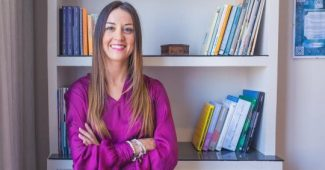 """Sara Navarrete: """"Relationship crises can be opportunities for change"""""""