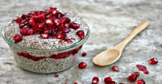 10 benefits of chia seeds for your body and mind