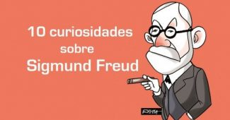 10 facts about the life of Sigmund Freud