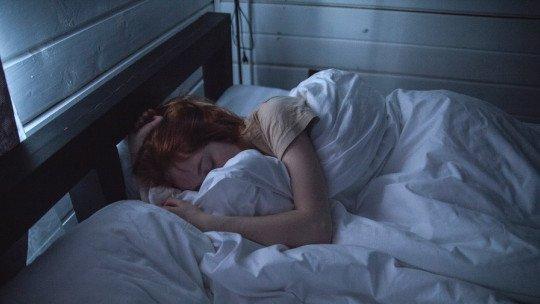 Sleep apnea syndrome: symptoms