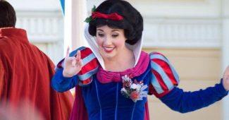 """Snow White Syndrome: """"mirror, mirror..."""""""