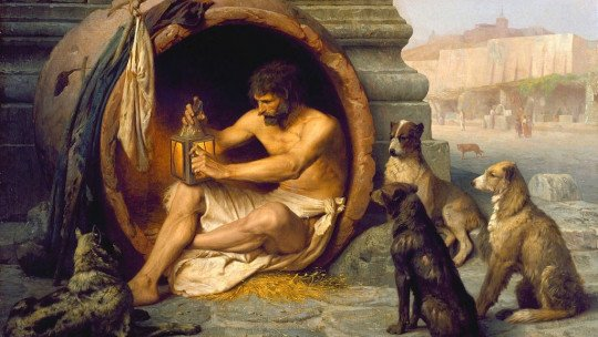Diogenes Syndrome: causes