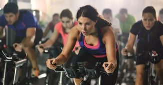 13 benefits of spinning for your physical and mental health