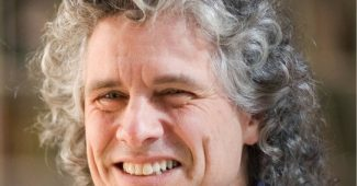 Steven Pinker: biography