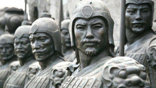 The 90 best sentences of Sun Tzu (The Art of War)