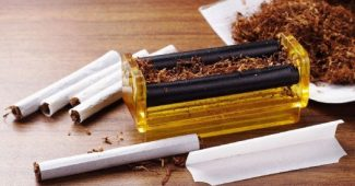 Rolling tobacco: is it less harmful than packaged cigarettes?