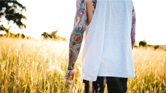 40 symbolic and deeply meaningful tattoos (with photos)