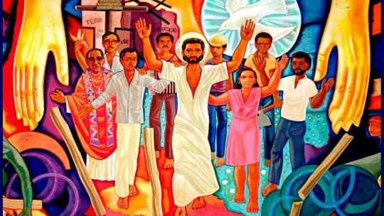 What is Liberation Theology?