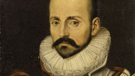 Michel de Montaigne's theory of social influence