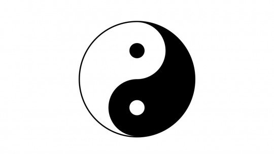 The theory of Yin and Yang