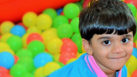 Child Occupational Therapy: what it is and what its goals are
