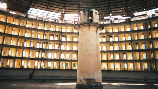 The 13 types of prisons (and their psychic effects)