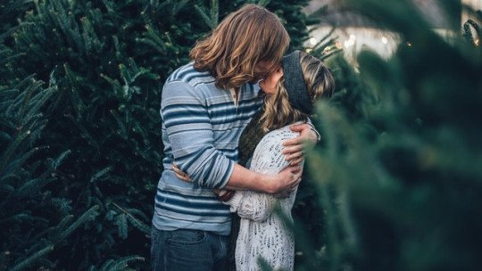 Types of kisses: the 9 different kisses and their meaning