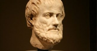 The 4 types of causes according to Aristotle