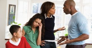 The 8 types of family conflicts and how to manage them