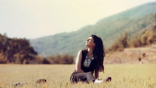 The 4 types of breathing (and how to learn them in meditation)