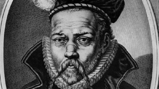 Tycho Brahe: biography of this astronomer