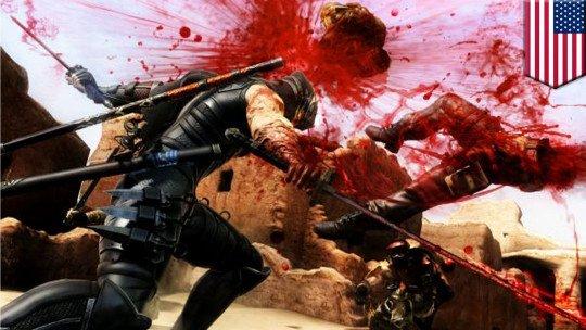 Do video games make us violent?