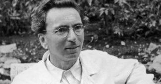 Viktor Frankl: biography of an existential psychologist