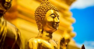 What is the link between Buddhism and Mindfulness?