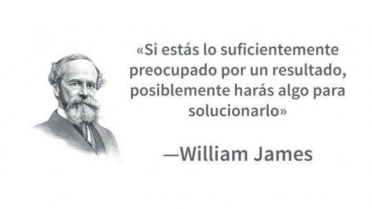 William James' 60 Greatest Quotes