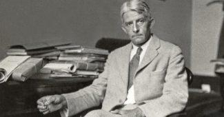 Wolfgang Köhler: biography of this German Gestalt psychologist
